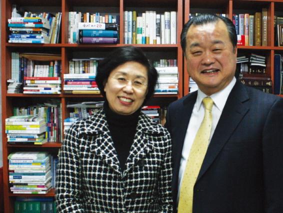 건강한 교회 인터뷰 – 구미 인동교회 김성길 목사