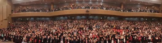 2019두날개국제컨퍼런스 – 복음의 절대 능력을 회복하라!